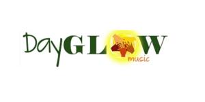 DayGLOW Music Logo Luggage Tag (with card pocket & lanyard) $5.00 each